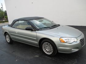 Чип тюнинг Chrysler  Sebring