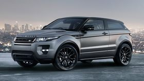 Чип тюнинг Land Rover  Evoque